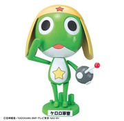 BANDAI MODEL KITS Keroro Gunso Anniversary Package Edition