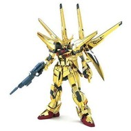 BANDAI MODEL KITS #38 Shiranui Akatsuki Gundam