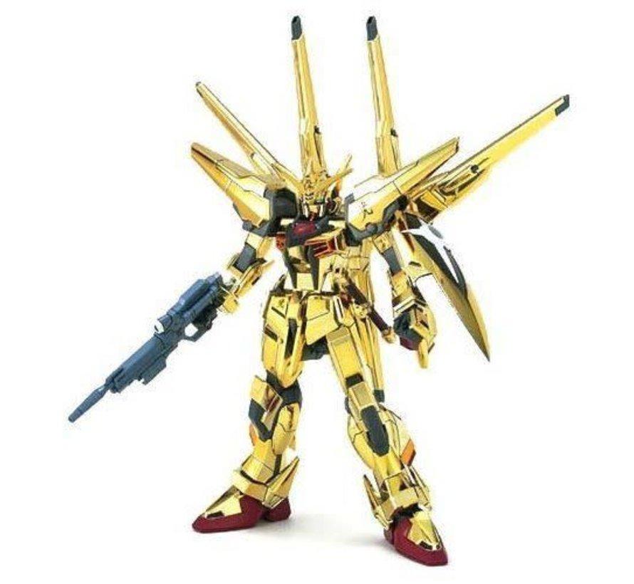 "0141041 #38 Shiranui Akatsuki Gundam ""Gundam SEED Destiny"" Bandai HG SEED"