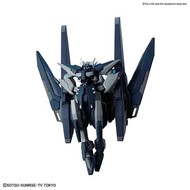 BANDAI MODEL KITS #27 Gundam Zerachiel