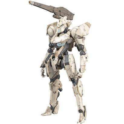 Kotobukiya (KBY) FRAME ARMS WHITE TIGER PLASTIC MODEL KIT / Byakko 1/100