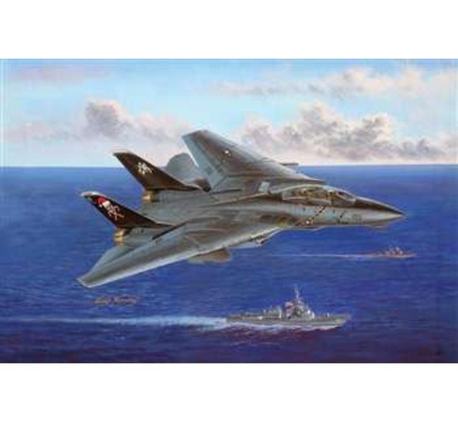 HY80367 HobbyBoss 1/48 F-14B Tomcat