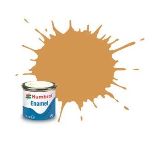 Humbrol - HMB AA0686 - Sand - Enamel, 14ML, Matt, Shade 063