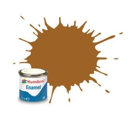 Humbrol - HMB AA0134 - Copper - Enamel, 14ML, Metallic, Shade 012