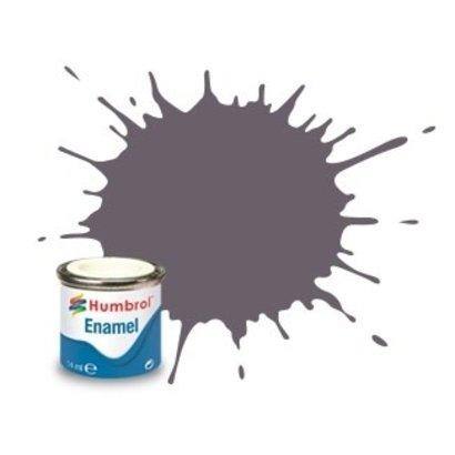 HMB - HUMBROL AA0878 - Blue Grey - Enamel, 14ML, Matt, Shade 079