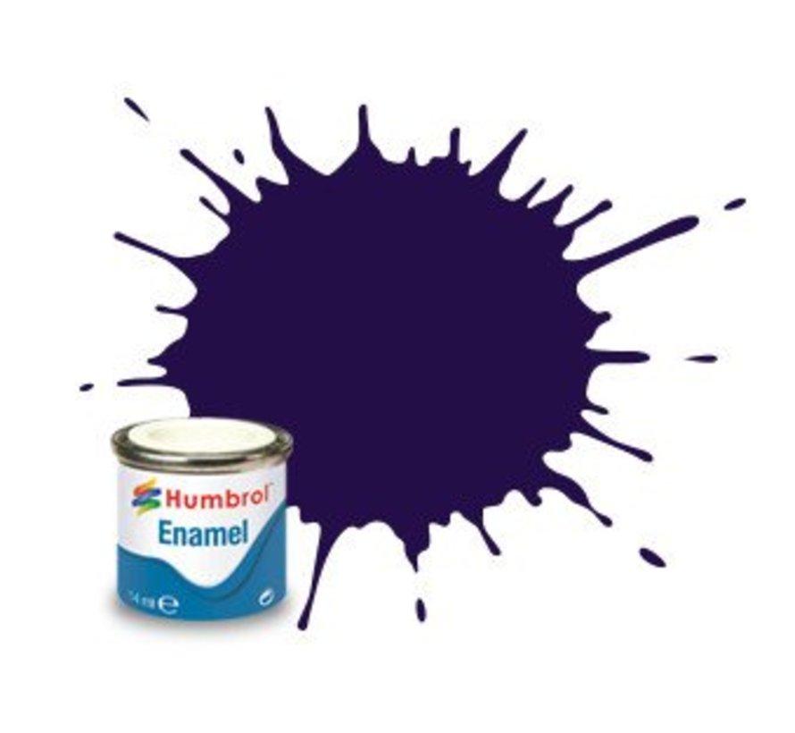 AA0758 - Purple - Enamel, 14ML, Gloss, Shade 068