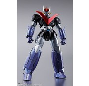 BANDAI MODEL KITS METAL BUILD GREAT MAZINGER