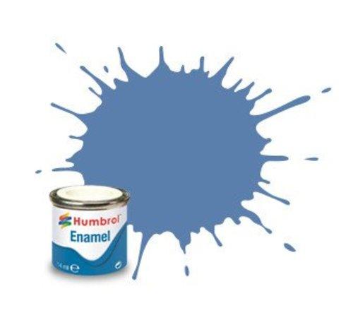 Humbrol - HMB AA1208 - WWI Blue - Enamel, 14ML, Matt, Shade 109