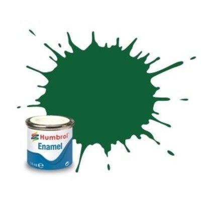 HMB - HUMBROL AA1328 - Light Green - Enamel, 14ML, Matt, Shade 120