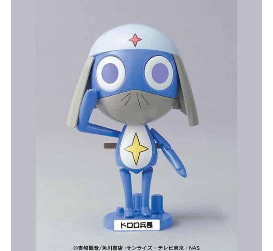 5056841 #05 Lance Corporal Dororo Keroro  Bandai Keroro Plamo Collection