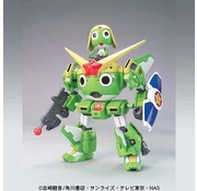 BANDAI MODEL KITS Keroro Robo MK II Keroro  Bandai Keroro Plamo Collection