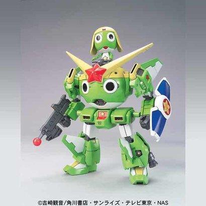 BANDAI MODEL KITS 5056842 Keroro Robo MK II Keroro  Bandai Keroro Plamo Collection