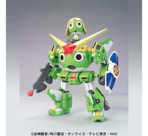 BANDAI MODEL KITS 5056842 #14 Keroro Robo MK II Keroro  Bandai Keroro Plamo Collection