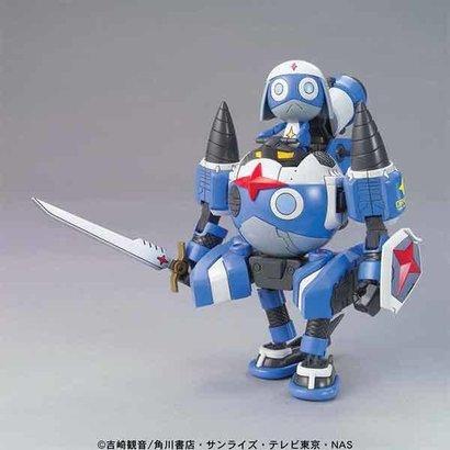 BANDAI MODEL KITS 5056846 Dororo Robo MK II Keroro  Bandai Keroro Plamo Collection