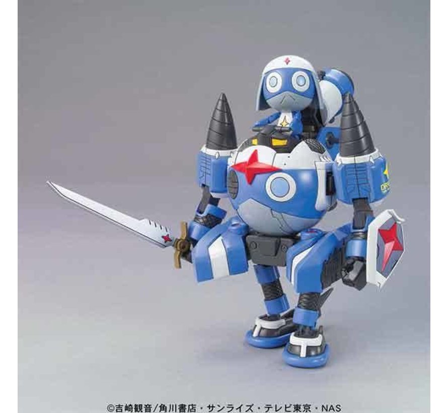 5056846 Dororo Robo MK II Keroro  Bandai Keroro Plamo Collection