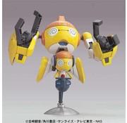BANDAI MODEL KITS Kululu Robo