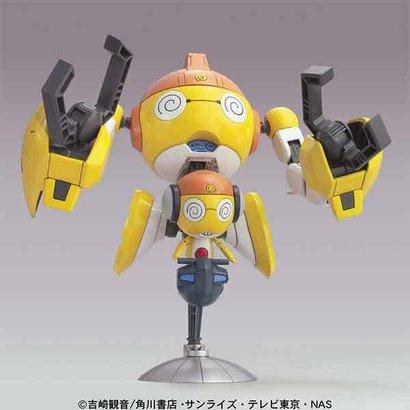 BANDAI MODEL KITS 5057433 Kululu Robo Keroro  Bandai Keroro Plamo Collection