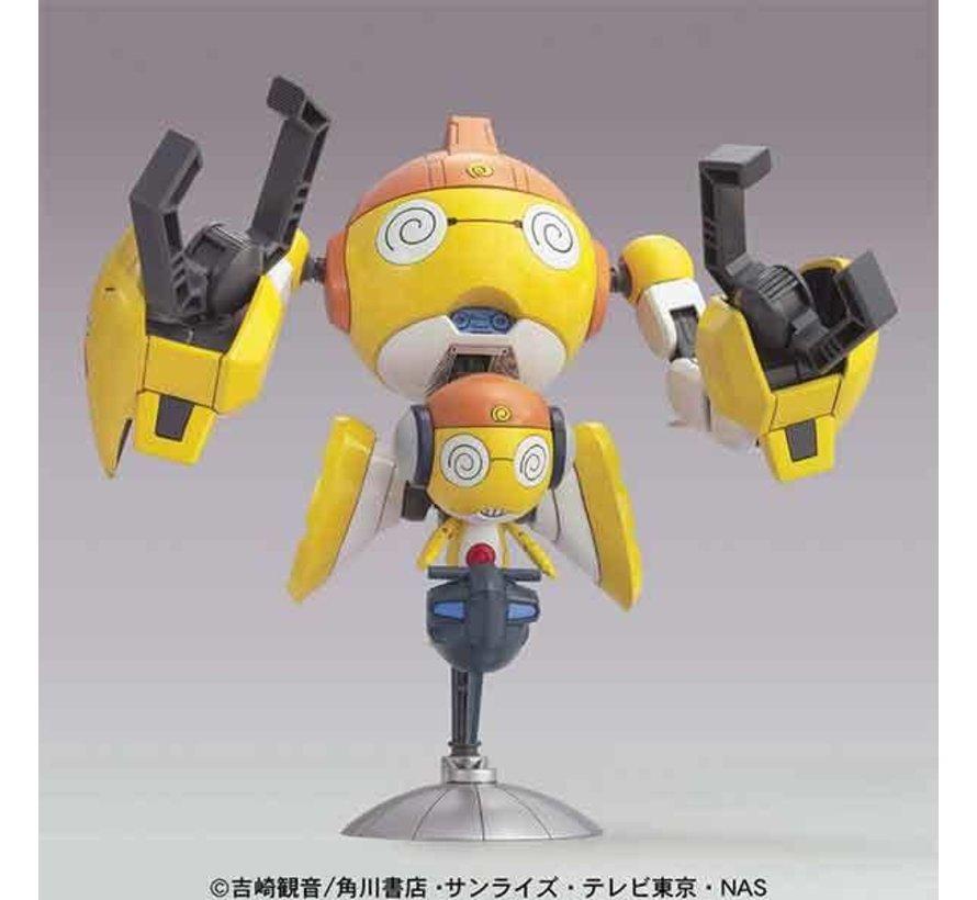 5057433 Kululu Robo Keroro  Bandai Keroro Plamo Collection