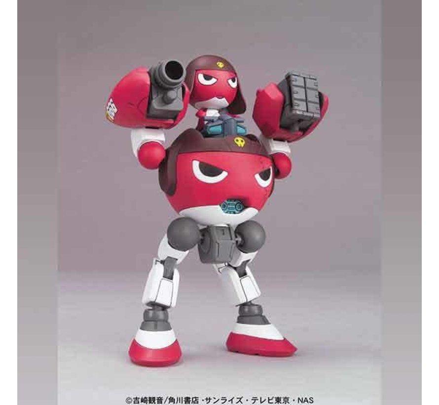 5057434 #11 Giroro Robo Keroro  Bandai Keroro Plamo Collection