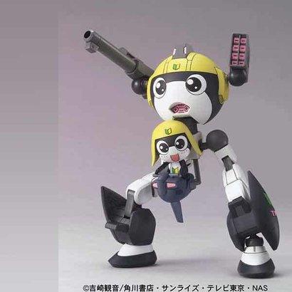 BANDAI MODEL KITS 5057435 Tamama Robo Keroro  Bandai Keroro Plamo Collection