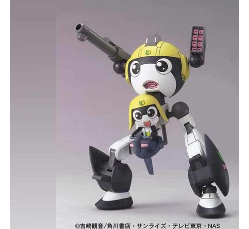 BANDAI MODEL KITS 5057435 #12 Tamama Robo Keroro  Bandai Keroro Plamo Collection