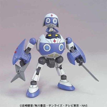 BANDAI MODEL KITS 5057436 Dororo Robo Keroro Bandai Keroro Plamo Collection