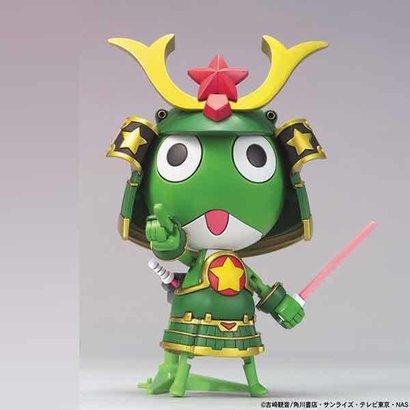 BANDAI MODEL KITS 5057437 Musha Keroro Keroro  Bandai Keroro Plamo Collection