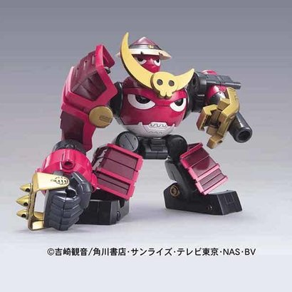 BANDAI MODEL KITS 5057441 Ronin Giroro Robo Keroro  Bandai Keroro Plamo Collection
