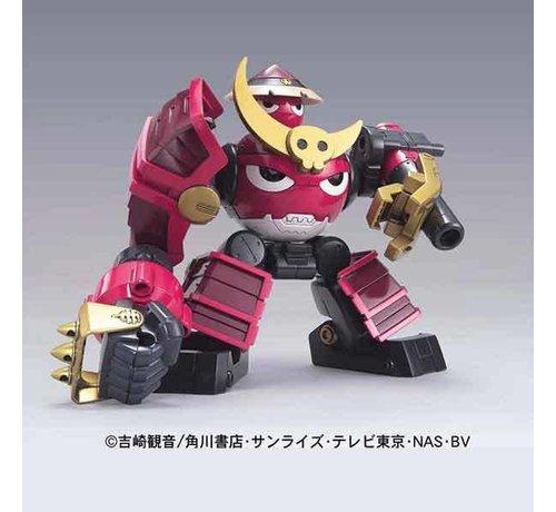 BANDAI MODEL KITS 5057441 #28 Ronin Giroro Robo Keroro  Bandai Keroro Plamo Collection