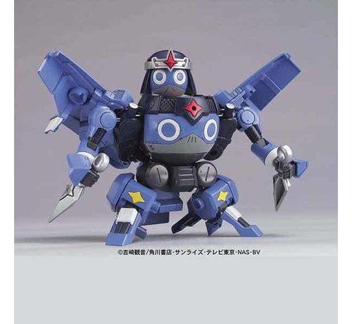 BANDAI MODEL KITS 5057442 #29 Toryo Dororo Robo Keroro Bandai Keroro Plamo Collection