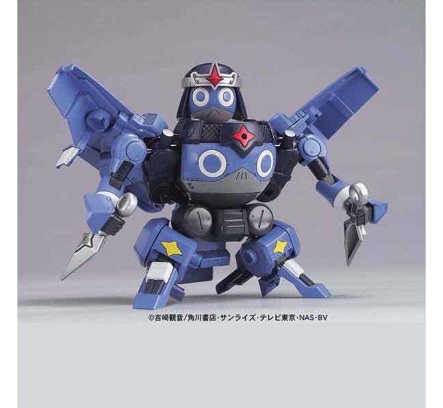 5057442 #29 Toryo Dororo Robo Keroro Bandai Keroro Plamo Collection