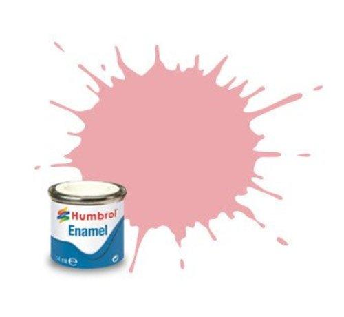 Humbrol - HMB AA6389 - Pink - Enamel, 14ML, Gloss, Shade 200