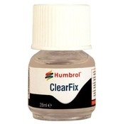 Humbrol - HMB AC5708 - Clearfix, 28mL Bottle, Adhesive - (AC5707)