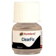 HMB - HUMBROL AC5708 - Clearfix, 28mL Bottle, Adhesive - (AC5707)