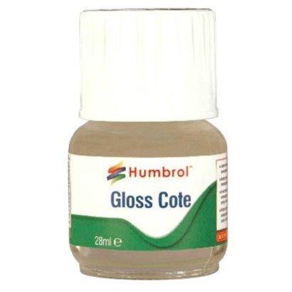 HMB - HUMBROL AC5501 - Modelcote 28mL, Gloss Cote