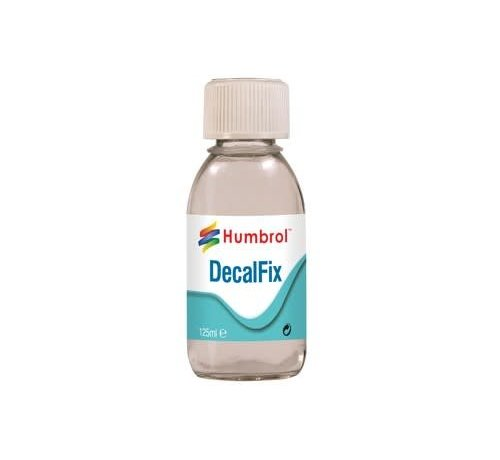 Humbrol - HMB AC7432 - DecalFix, 125mL Bottle
