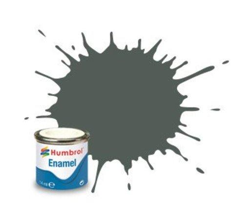 Humbrol - HMB AA0014 - Grey Primer - Enamel, 14ML, Matt, Shade 001