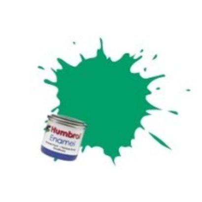 HMB - HUMBROL AA0549 - Green Mist - Enamel, 14ML, Metallic, Shade 050