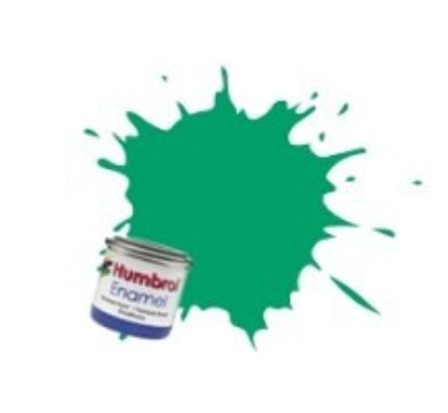 AA0549 - Green Mist - Enamel, 14ML, Metallic, Shade 050