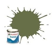 Humbrol - HMB AA0881 - Grass Green - Enamel, 14ML, Matt, Shade 080