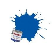 Humbrol - HMB AA7222 - Moonlight Blue - Enamel, 14ML, Metallic, Shade 222