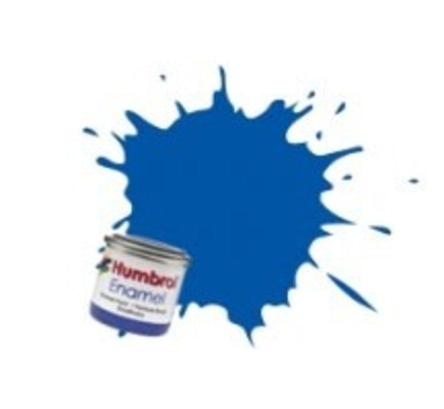 AA7222 - Moonlight Blue - Enamel, 14ML, Metallic, Shade 222