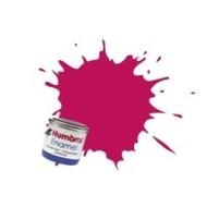 HMB - HUMBROL AA0552 - Sunset Red - Enamel, 14ML, Metallic, Shade 051