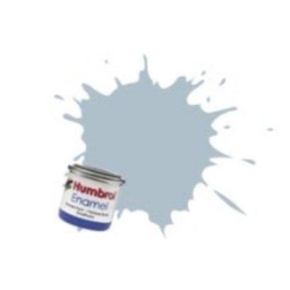 HMB - HUMBROL AA0610 - Aluminum - Enamel, 14ML, Metallic, Shade 056