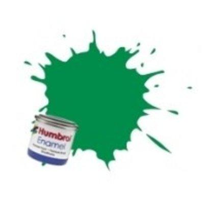 HMB - HUMBROL AQ0037 - Emerald - Enamel, 50mL, Gloss, Shade 2