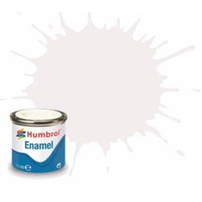 HMB - HUMBROL AQ0397 - Gloss Varnish - Enamel, 50mL, Gloss Shade 35