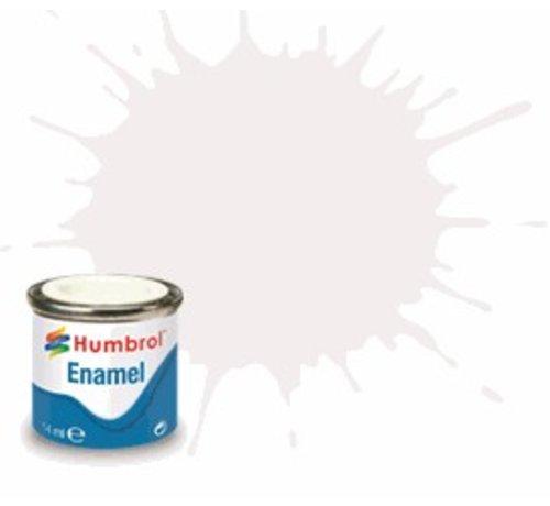 Humbrol - HMB AQ0397 - Gloss Varnish - Enamel, 50mL, Gloss Shade 35