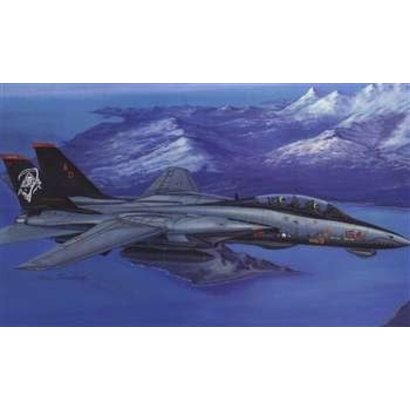 Hobby Boss (HBO) 80368 F-14D Super Tomcat 1/48 HobbyBoss