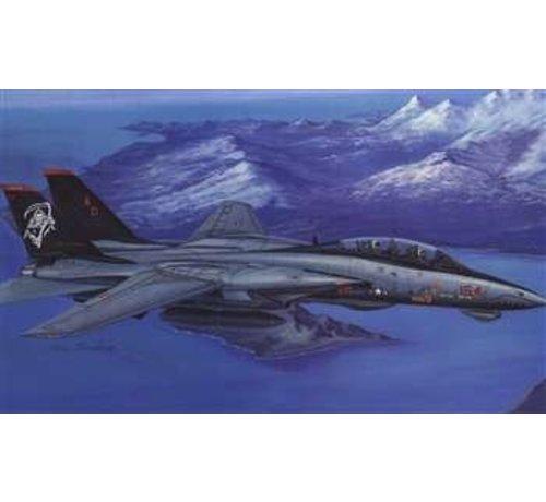 Hobby Boss (HBO) 80368 F-14D Super Tomcat 1/48 HobbyBoss