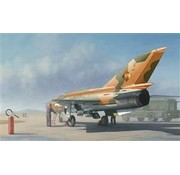 TSM - Trumpeter Models 1/48 MiG-21MF Fighter